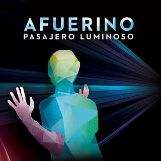 Pasajero Luminoso - 2015 - Afuerino
