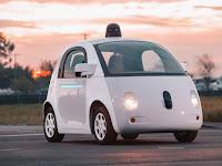 Memanfaatkan Mobil Pintar Buatan Google Untuk Keselamatan