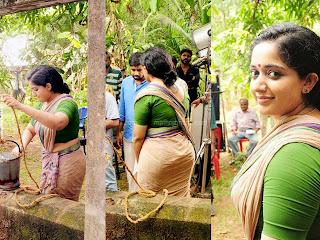 Kavya Madhavan Unseen Hot Photo Gallery