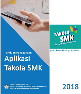Buku Panduan Penggunaan Aplikasi Takola SMK