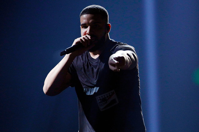 """Drake Drops BBC 1Xtra """"Fire In The Booth"""" Freestyle: Watch"""