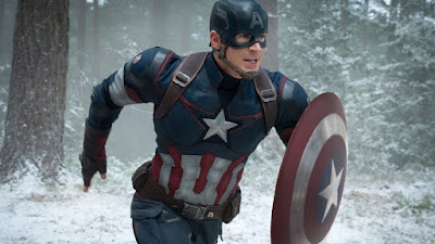 Avengers 4 theory - Sharon Rogers will become the next Captain America