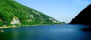 Nainital Naini Lake