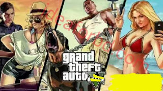 GTA Vice City v 1.0.6 Apk+Data Android game free download
