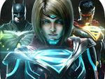 Injustice 2 MOD APK+DATA Unlimited Money v2.4.1 for Android Terbaru 2018