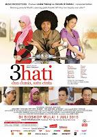 download film 3 hati 2 dunia 1 cinta gratis