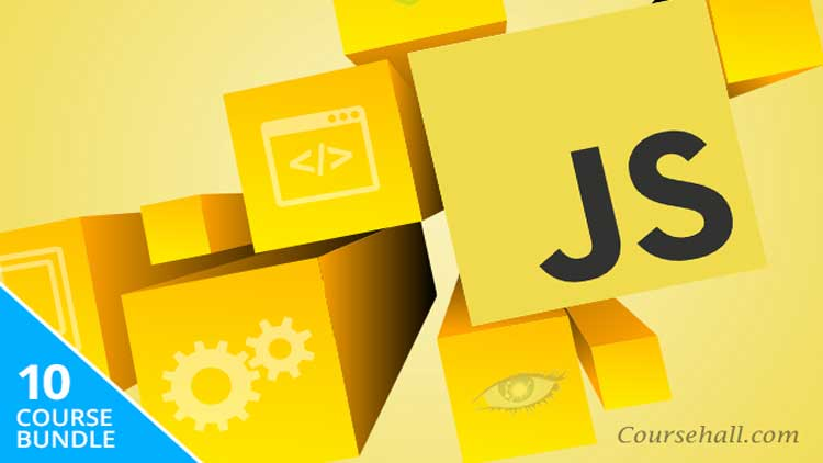 Pay What You Want: JavaScript Development course Bundle - 99% Off