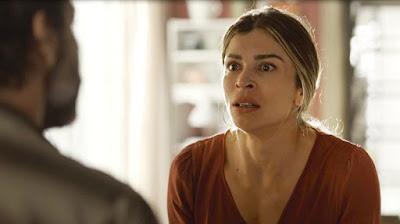 Bom Sucesso: Paloma fica sem saída e aceita exigência de Elias