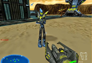 Free Download Battle Zone 2 Combat Commander Game For PC Full Version ZGASPC