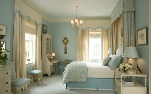 Our French Inspired Home: Inspirational Bedroom Designs