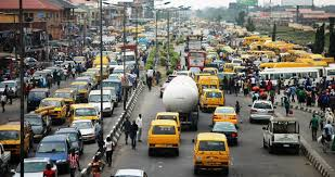 Man drops dead at bus stop in lagos