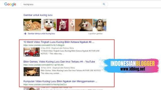 cari keyword di google