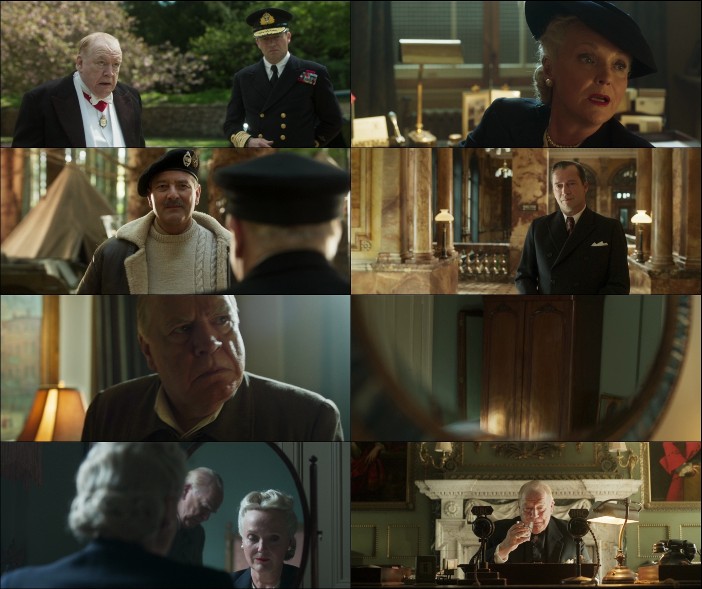 Churchill 1080p Latino