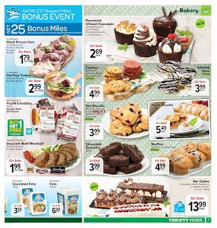 Thrifty Foods Flyer September 13 - 19, 2017