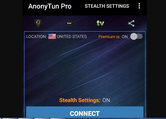 Download Anonytun MOD Kiky PS APK PRO Terbaru 2019 2