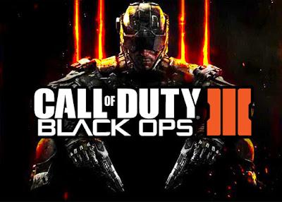 โหลดเกม Call of duty black ops 3
