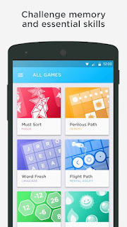 Peak Brain Games Training v3.7.16 Full APK