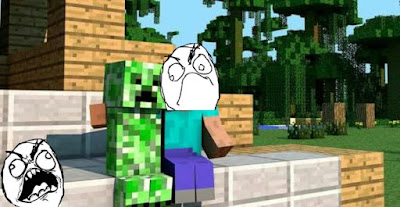 why people hate minecraft