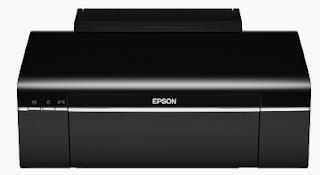 Epson Stylus Photo T60 image