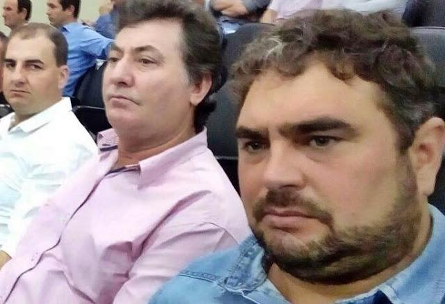 Manoel Ribas: Vereadores em busca de conhecimento!!