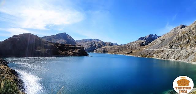 Laguna de Chunchun