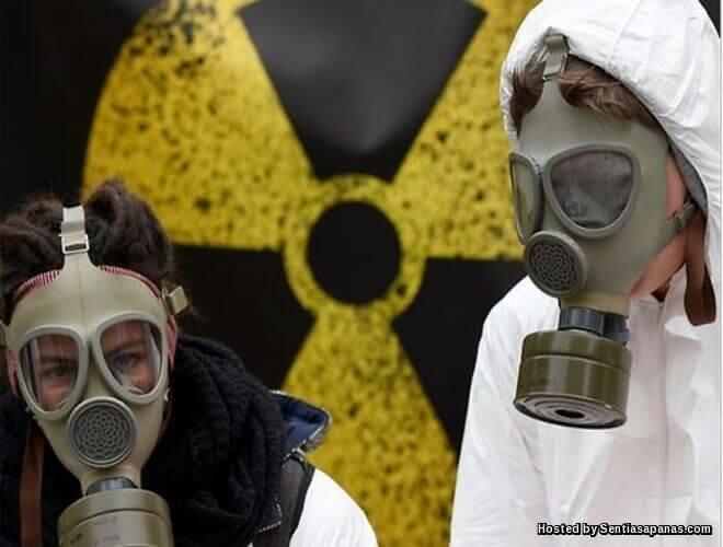 5 Racun Kimia Paling Membinasakan Di Dunia