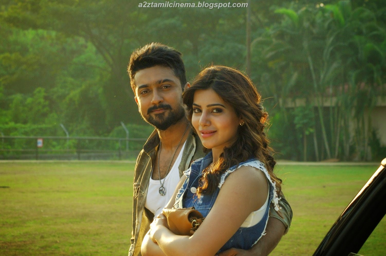 Anjaan Surya Stills Anjaan Surya Samantha Hd Wallpapers