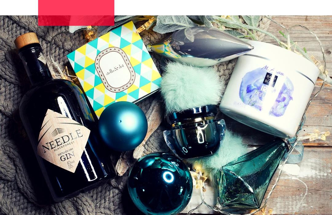 Geschenkideen für Frauen zu Weihnachten