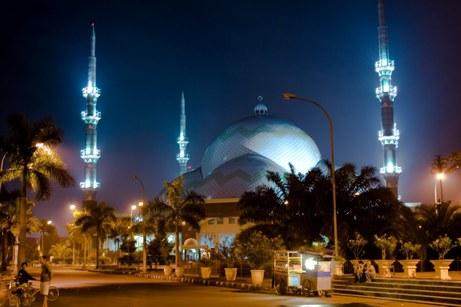 Jadwal Imsakiyah Ramadhan 2017 Seluruh Kota dan Kabupaten Tangerang