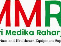Lowongan Kerja di PT. Multi Medika Raharjo - Semarang (Staff Marketing Div. Laborat)