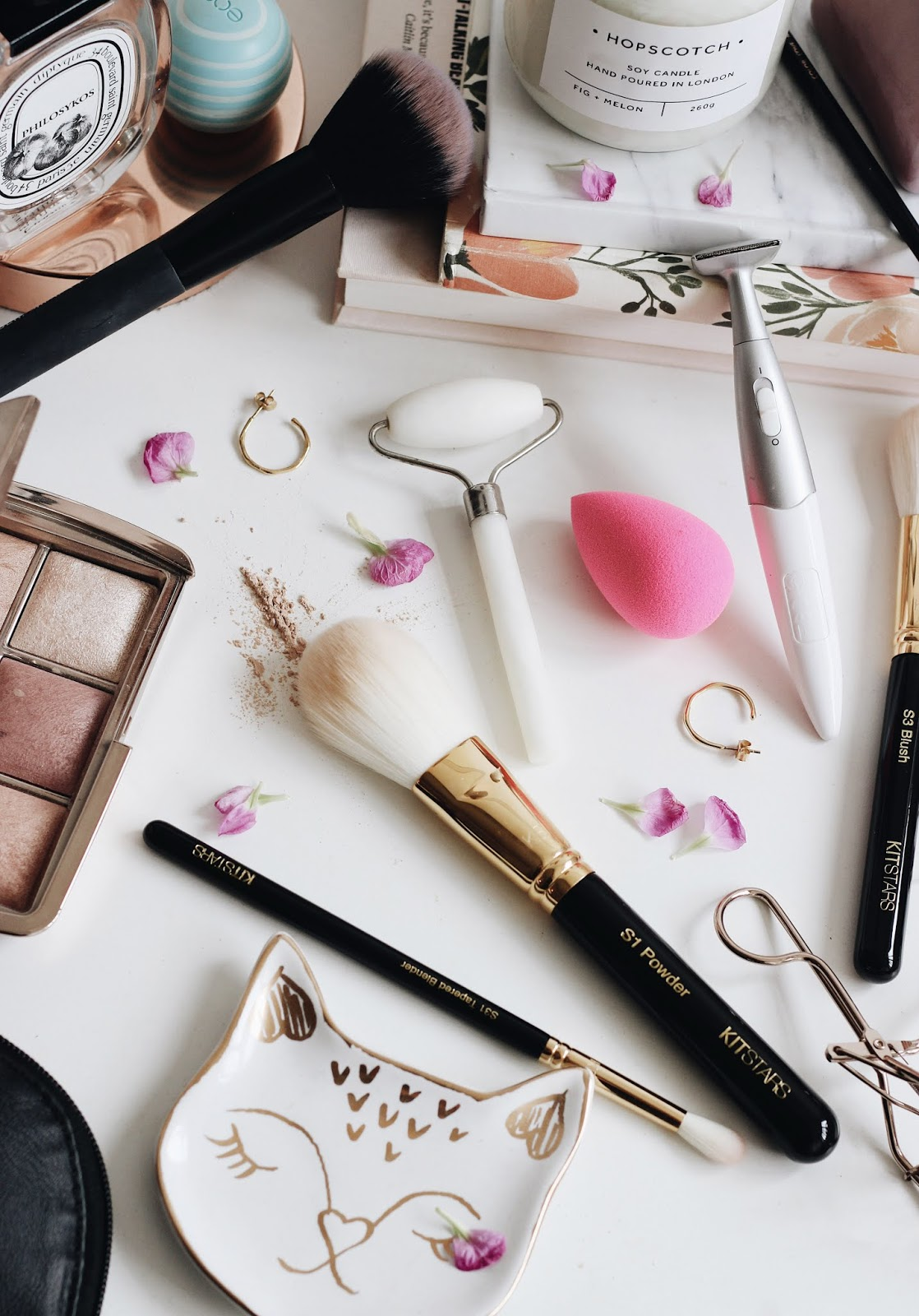 Favourite Makeup Tools
