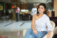 Avantika Mishra in Jeans and Off Shoulder Top ~  Exclusive 75.JPG