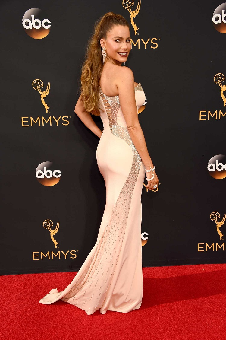 Sofia Vergara – 68th Annual Primetime Emmy Awards in LA