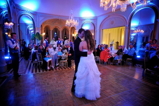 Ralston Hall Weddings
