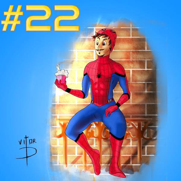 Spider-eu