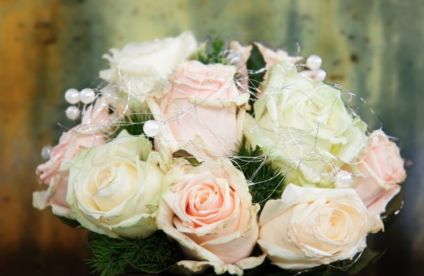 Everything You Need to Know about Wedding Bouquets