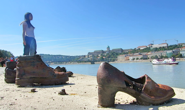 Budapest shoes