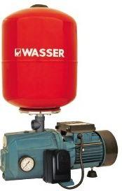 Daftar Harga Pompa Air Wasser Terbaru