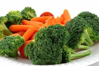 Cara Menurunkan Berat Badan Dengan Makan 4 Jenis Sayur Ini