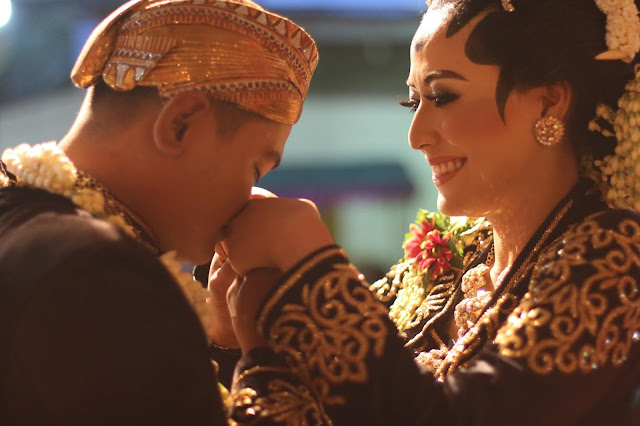 Wedding Ato dan Fina Jepara
