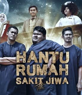 Download Film Hantu Rumah Sakit Jiwa (2018) Full Movie