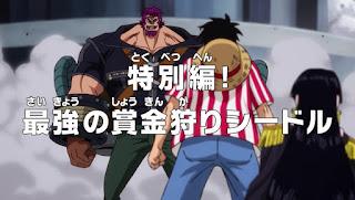 One Piece Episódio 895