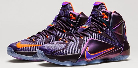 size 40 70eb6 68ed8 The latest colorway of the Nike LeBron 12 is set to hit stores this weekend.
