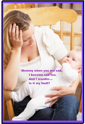 Recognizing and supporting the feelings of a baby ~ http://braininsights.blogspot.com/2013/03/your-baby-says-i-have-so-many-feelings.html