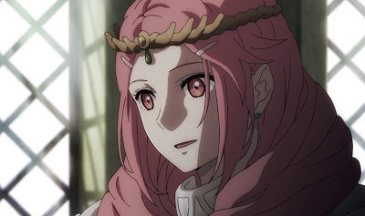 Chain Chronicle: Haecceitas no Hikari Part 1 – 3 Subtitle Indonesia
