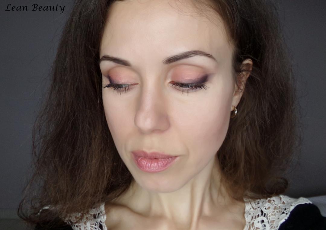 Lean Beauty Elegant Makeup For Summer Weddings