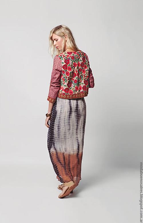 Moda verano 2017 mujer ropa moda 2017. Vestidos de moda 2017.