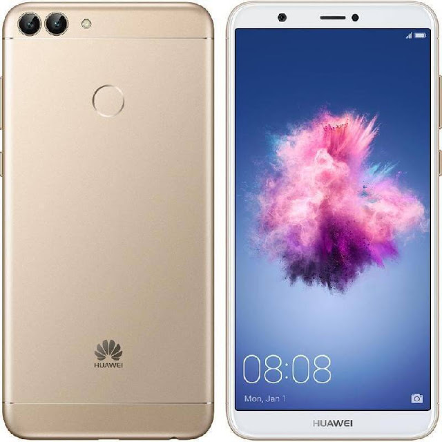 سعر جوال Huawei P Smart
