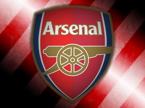 Logo đội tuyển Arsenal