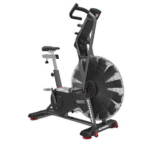 Schwinn Airdyne AD Pro Exercise Bike, image, review features & specifications plus compare with AD6 and AD2